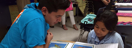 Preparation In Elementary School: Immokalee Readers