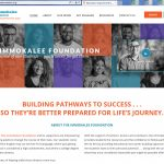 The Immokalee Foundation launches new website with focus on student success stories
