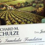 Richard M. Schulze Family Foundation grant will boost Immokalee Foundation youth literacy program
