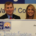 The Immokalee Foundation receives $10,000 grant from United Way