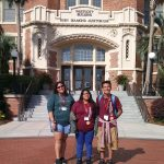 Students from The Immokalee Foundation tour five Florida colleges in three days