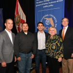 Two graduates of The Immokalee Foundation present to Florida Council of 100