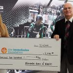 Mercedes-Benz of Naples supports The Immokalee Foundation's Career Pathways program