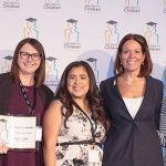 The Immokalee Foundation earns Take Stock in Children's highest honor for 7th consecutive year