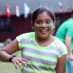 The Immokalee Foundation students enjoy technology-free weeks