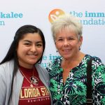The Immokalee Foundation seeks additional mentors for students during National Mentoring Month