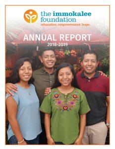 tif-annual-report-2018-2019-cover