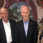 The Immokalee Foundation joins U.S. Senator Rick Scott for roundtable discussion