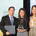 Immokalee Foundation student Gisselle Nava wins $40,000 Leaders for Life scholarship