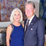 Janet and Jerry Belle recognized for their work on behalf of The Immokalee Foundation
