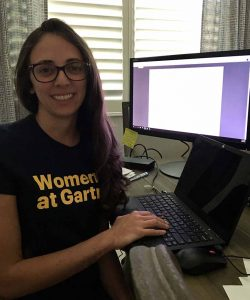 Laura Medrado, Chair of Volunteer Events Women at Gartner - Fort Myers