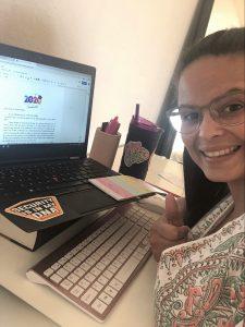 Rebeca Bolanos, Gartner Leadership Client Manager - Service Delivery