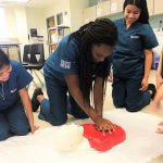 The Immokalee Foundation receives $10,000 grant from Blue Cross Blue Shield to support innovative Career Pathways program