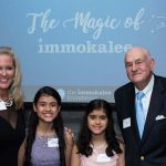 Matching $500,000 gift challenge celebrates HEST program's 10th anniversary, sets up next generation of The Immokalee Foundation's graduates for success