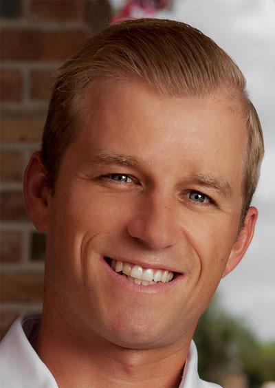 Tyler Kitson