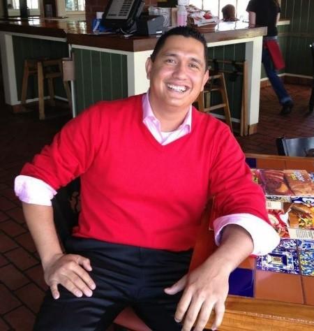 Antonio Dominguez Gartner Specialist