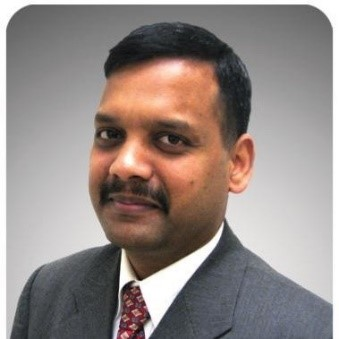 Raja Natarajan Gartner Specialist
