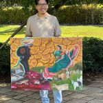 The Immokalee Foundation hosts first-ever exhibition and silent auction to showcase and celebrate student artwork
